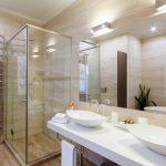 Réparation et installation de salle de bain et toilette